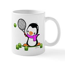 Tennis (9) Mug