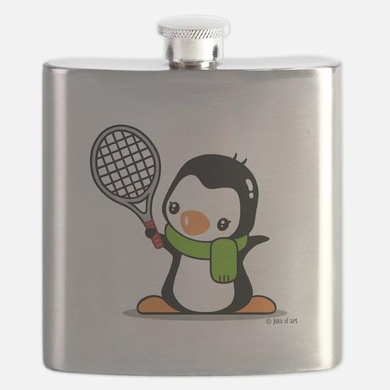 Tennis (70) Flask