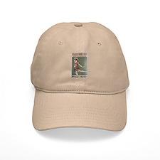 Pearl Lover-4 Baseball Cap