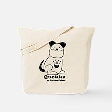 Quokka v.1 Tote Bag