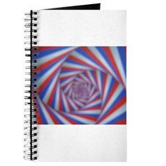 PSYCHEDELIC SPIRAL™ Journal