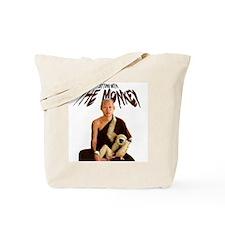 Monkey Mind Tote Bag