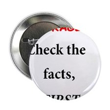 "Facts First 2.25"" Button"