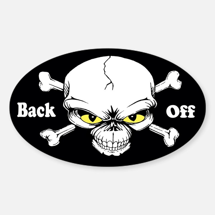 Back Off Bumper Stickers  Car Stickers, Decals, & More. Office Table Banners. Dewey Decimal Signs Of Stroke. Jason Lettering. Plan Signs Of Stroke. Scary Murals. Where To Order Vinyl Records. Tribal Design Decals. Apple Logo Stickers