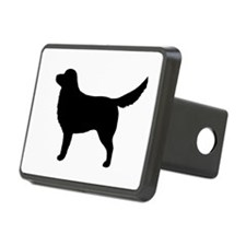 Toller Hitch Cover