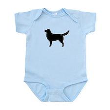 Toller Infant Bodysuit