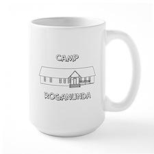 Camp Roganunda Mug