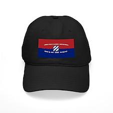 3ID Rock Banner Baseball Hat