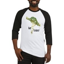 White's Tree Frog Baseball Jersey