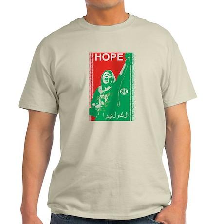iran_hope T-Shirt
