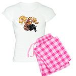 Legacy of Heroes Women's Light Pajamas