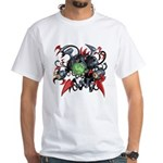 Daddy-O White T-Shirt