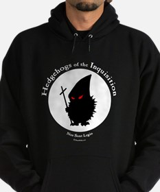 Hedgehogs of the Inqusition! Hoodie