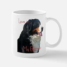 Berner 5 Mug
