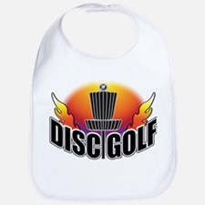 DISC GOLF NEW Bib