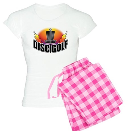 DISC GOLF NEW Women's Light Pajamas