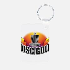 DISC GOLF NEW Keychains