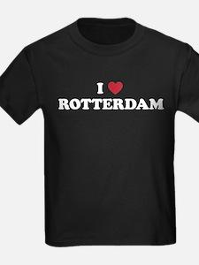 I Love Rotterdam T