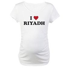 I Love Riyadh Shirt