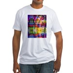 Dreaming Fitted T-Shirt