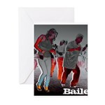 Baile Greeting Cards (Pk of 20)
