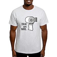 Shit on Mitt T-Shirt