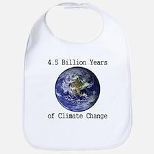 4.5 Billion Years of Climate Change Bib
