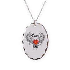 Cure RSD Necklace