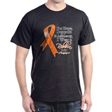 Hope Support RSD T-Shirt