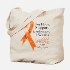 Hope Support RSD Tote Bag