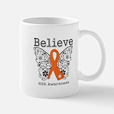Believe Butterfly RSD Mug