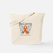 Believe Butterfly RSD Tote Bag