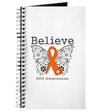 Believe Butterfly RSD Journal