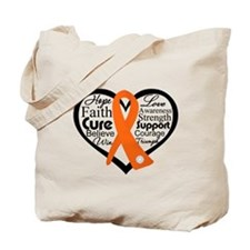 Words of Hope RSD Tote Bag