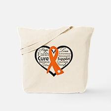 Words of Hope RSD Tote Bag