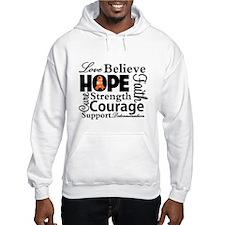 Inspire Hope RSD Awareness Hoodie