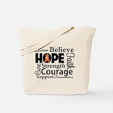 Inspire Hope RSD Awareness Tote Bag