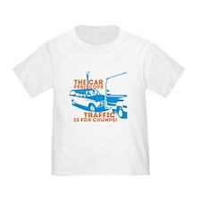 Car Periscope Shirt T