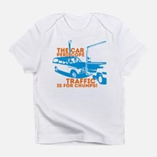 Car Periscope Shirt Infant T-Shirt