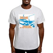 Car Periscope Shirt T-Shirt