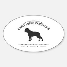 Man's Best Friend Decal