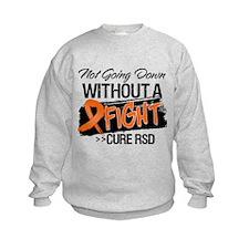 Not Going Down Cure RSD Sweatshirt