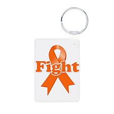 Fight Reflex Sympathetic Dystrophy Keychains