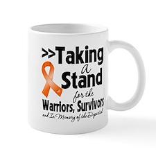 Taking a Stand RSD Mug