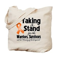 Taking a Stand RSD Tote Bag