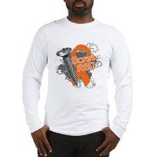 Screw RSD Long Sleeve T-Shirt