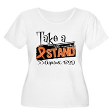 Take a Stand Against RSD T-Shirt