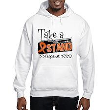 Take a Stand Against RSD Hoodie