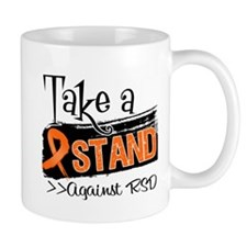 Take a Stand Against RSD Mug