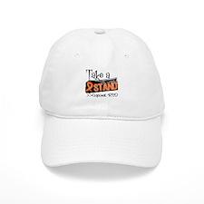 Take a Stand Against RSD Baseball Cap